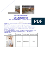 Lingerie Price List With Free Shipping to Latin America and Eastern Europe (22.8 MB)