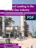 Front-End Loading in the Oil and Gas Industry
