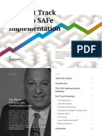 SAFe Implementation Guide