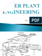 Introduction for Power Plant Engineering