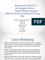 Ppt TIC Neck Femur IBS