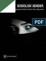 Sosiologi Gender (1)
