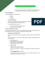 Handouts_[CS202 - Fundamentals of Front End Development]