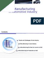 070123 E-Manufacturing at HMC