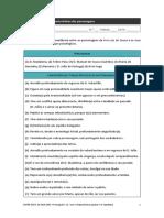 Santillana P11 EL Caracteristicas Das Personagens