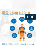 NQA ISO 45001 Implementation Guide