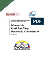 DM 07 Manual Participacion Desarrollo Comunitario 180304 (1)