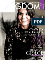 Kingdom Life Magazine kenya Issue 2