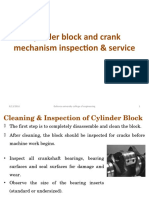5. Cylinder block and crank mechanism inspection and service.pptx