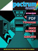 ZX Spectrum Gamer Issue 2