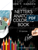 Anatomy Coloring Book = Saunders. 2e, 2014 [T].pdf