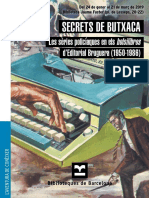 Exposició_Secrets de Butxaca