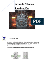 Laminacion
