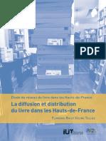 Diffusion - distribution - étude