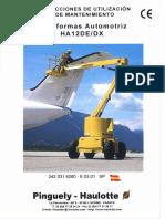 HA-12-DE-DX