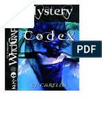 DocGo.net-WitchCraft - Mystery Codex
