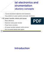 Industrial Electronic Slide Chapter 1