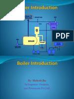 Boiler Introduction