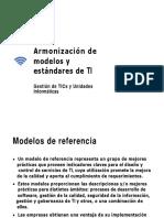 001_Armonización de Modelos y Estándares de TI