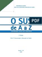 O Sus de A a Z.pdf