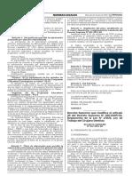 2. Especialidades DS 032 2016 SA
