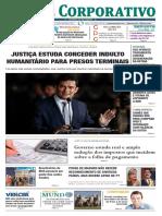 Jornal Corporativo - Edição Nº3030 De11,12 e13 de Janeiro de 2019