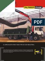 PKB 15500 espanhol