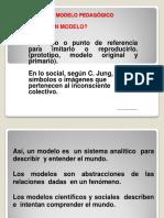 Modelos Pedagogicos Mesa Iest Elmer Reyes