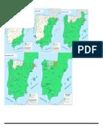 mapa conquista Hispania