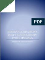 Recrutarea functionarilor publici