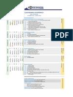 P53 - Calendario Academico GYE