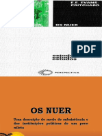 Os Nuer
