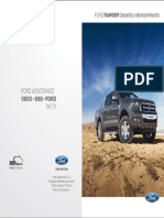 Ford Ranger-Manual garantia.pdf