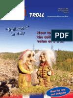 Ny Form Troll Collectors Club_Magazin_Nr 14 - 2005_liten
