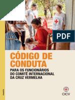 Codigo de Conduta Para Funcionarios CICV Julho 2018