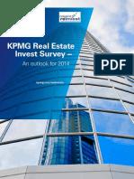 14 KPMG Invest Survey