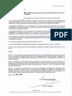Decision Bonnes-Pratiques 2018-07-10