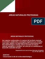 Clase 4. Areas Naturales Protegidas