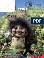 Ny Form Troll Collectors Club_Magazin_Nr 15 - 2006_liten