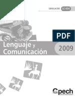 Simulacro LC-034 2009.pdf