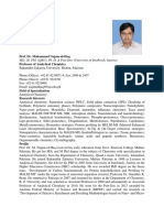 Ajay Kumar Singh, Et Al