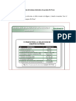Selección Del Sistema Hidráulico de Presión Hi