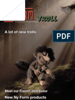 Ny Form Troll Collectors Club_Magazin_Nr 17 - 2007_liten