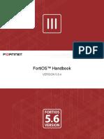 Fortios Handbook 56