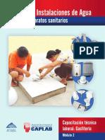 Manual de Instalaciones Sanitarias Agua Caliente.pdf
