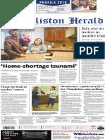 Housing Shortage