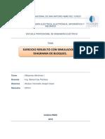 EJERCICIO RESUELTO CON SIMULACION  DE MOTORES