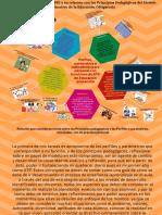 3.1 Las Dimensiones de Los PPI y Su Relación Con Los Principios Pedagógicos Del Modelo Educativo de La Educación Obligatoria