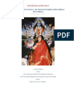 Extoll at Ion of the Devi - Garland 16 Verses