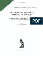 ARANA, Juan, Kant y las tres fisicas.pdf
